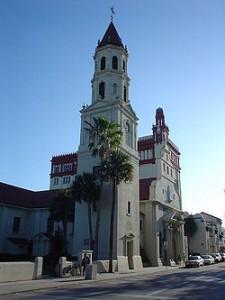 St Augustine Churches