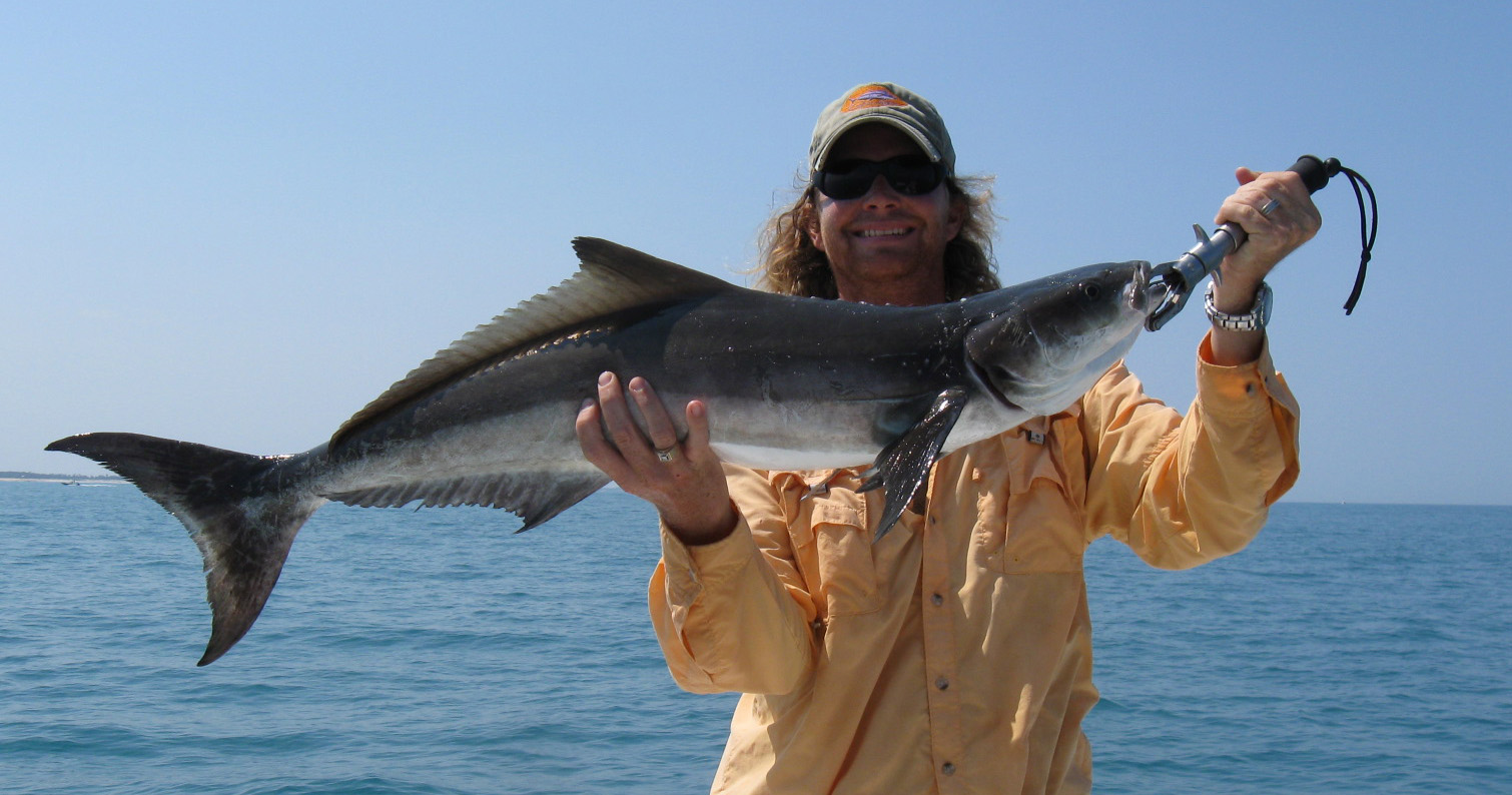 Early Spring Fishing Report Information For St Augustine Fl