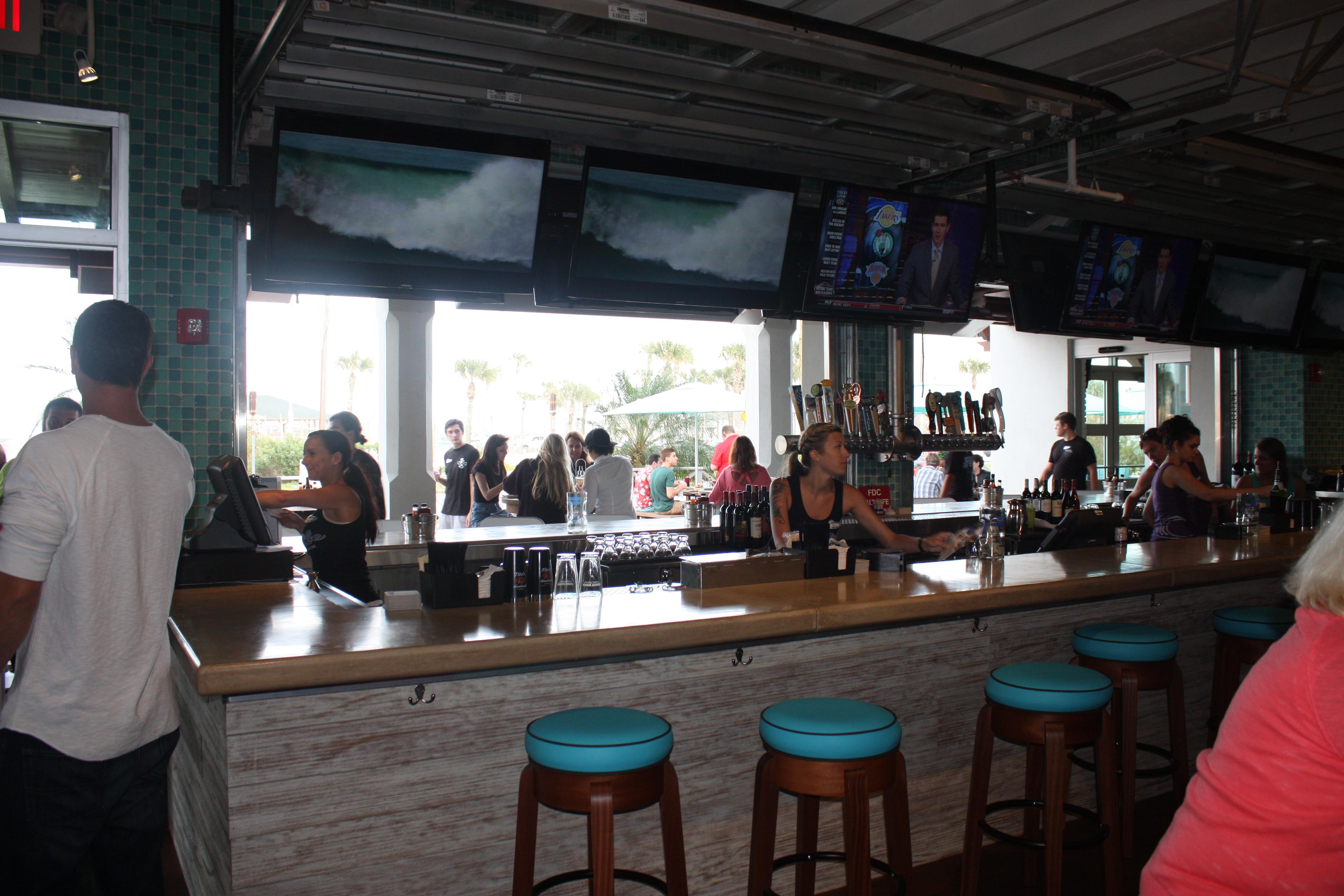 Salt Life Food Shack In St Augustine Fl Restaurant Review Menu