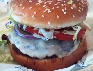 salt life burger