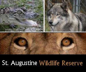 St Augustine Wildlife Reserve
