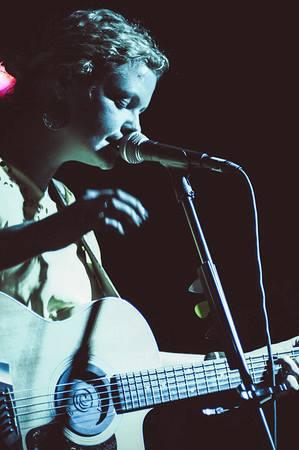 Amy Hendrickson