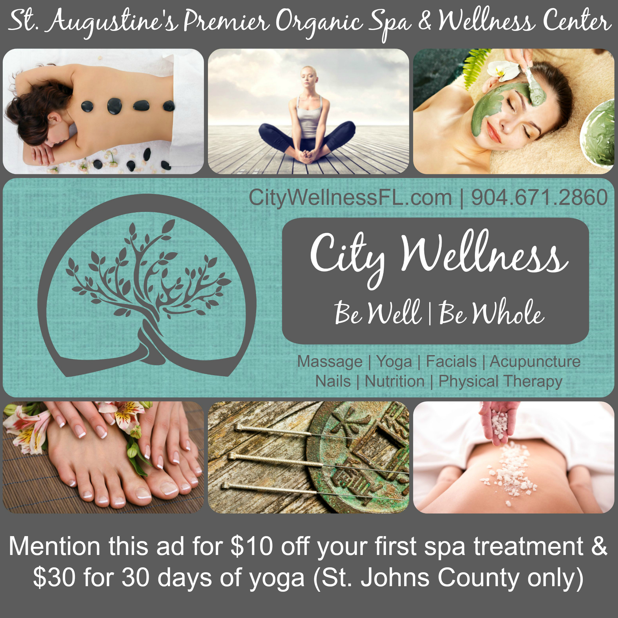 City Wellness St Augustine
